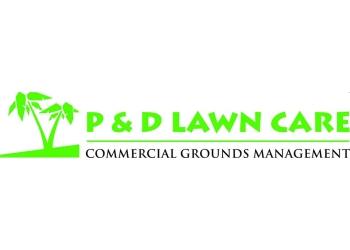 Hampton lawn care service  P & D Lawn Care, LLC