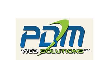 Riverside web designer PDM Web Solutions, Inc.