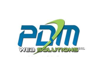 Riverside web designer PDM Web Solutions, LLC
