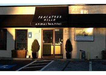 PEACHTREE HILLS ANIMAL HOSPITAL