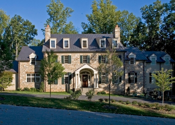 Baltimore residential architect PENZA BAILEY ARCHITECTS