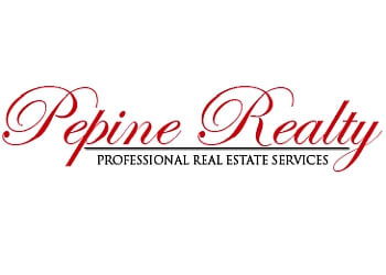 Gainesville real estate agent PEPINE REALTY