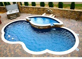 Lincoln pool service PERFORMANCE POOLS & SPAS