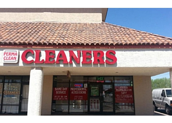 Tempe dry cleaner PERMA CLEAN