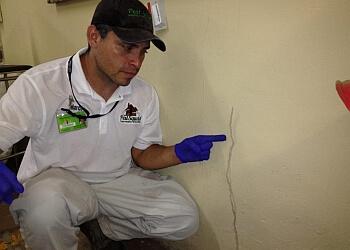 McAllen pest control company PEST SQUAD EXTERMINATORS & TERMITES