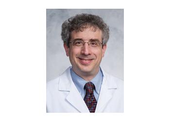 Philadelphia rheumatologist PETER A. MERKEL, MD, MPH