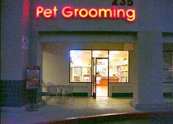 Fullerton pet grooming PETIAN