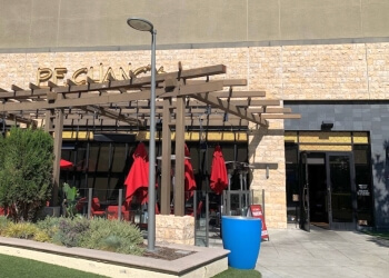 Anaheim chinese restaurant P.F. Chang's