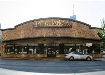 Austin chinese restaurant P.F. Chang's