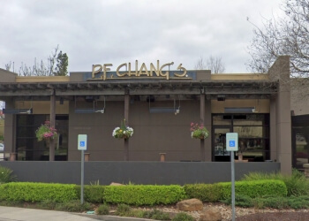 Baton Rouge chinese restaurant P.F. Chang's