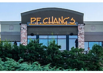 Birmingham chinese restaurant P.F. Chang's