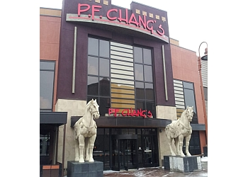 P F Chang S 1 Galleria Drive Th131 Buffalo Ny 14225