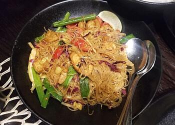 Durham chinese restaurant P.F. Chang's