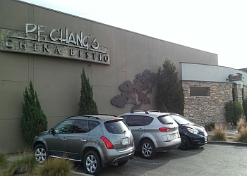 El Paso chinese restaurant P.F. Chang's