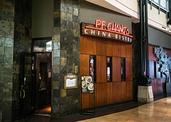 Indianapolis chinese restaurant P.F. Chang's