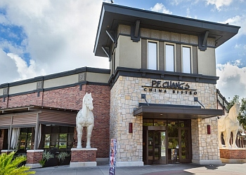 Jacksonville chinese restaurant P.F. Chang's