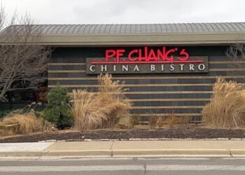 Lexington chinese restaurant P.F. Chang's