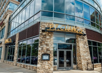 Nashville chinese restaurant P.F. Chang's