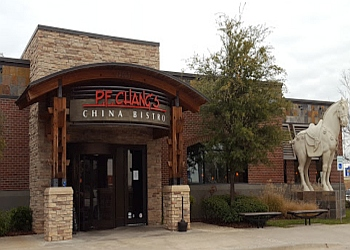 Oklahoma City chinese restaurant P.F. Chang's