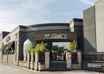 Raleigh chinese restaurant P.F. Chang's