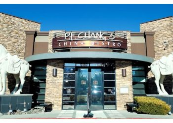 Reno chinese restaurant P.F. Chang's