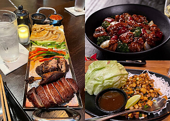 Sunnyvale chinese restaurant P.F. Chang's