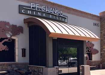 Tucson chinese restaurant P.F. Chang's