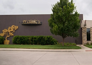 Wichita chinese restaurant P.F. Chang's