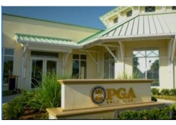 Port St Lucie golf course PGA Golf Club at PGA Village