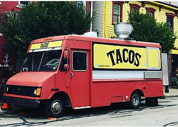 Pittsburgh food truck PGH Taco Truck