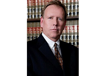 Thousand Oaks criminal defense lawyer PHILIP REMINGTON DUNN