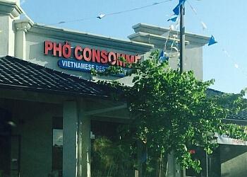 Torrance vietnamese restaurant PHO Consomme