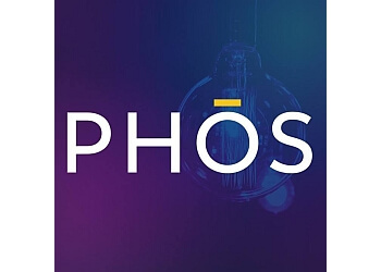 Gainesville advertising agency PHOS Creative