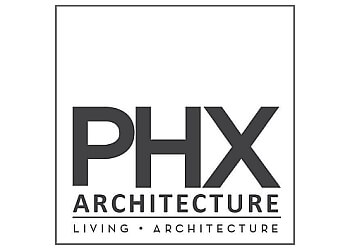 Scottsdale residential architect PHX Architecture