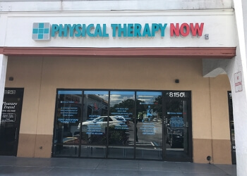 Pembroke Pines physical therapist PHYSICAL THERAPY NOW