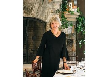 Columbus wedding planner P. Hasting Design, LLC