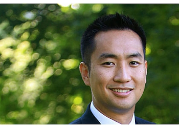 Baltimore real estate lawyer P. Hong Le