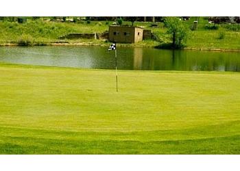 Colorado Springs golf course PINE CREEK GOLF CLUB