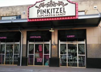 Oklahoma City cake PINKITZEL Cupcakes & Candy