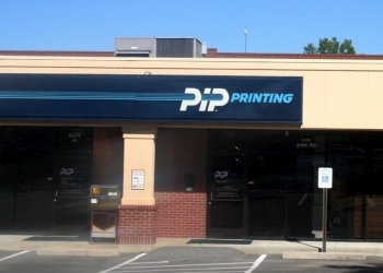 Memphis printing service PIP Marketing, Signs, Print