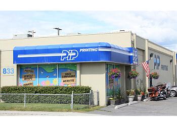 Anchorage printing service PIP Marketing Signs Print of Alaska