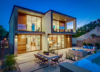 Anaheim residential architect PIRONA DESIGN GROUP