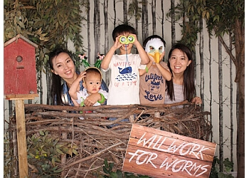 Scottsdale photo booth company PIXSTER PHOTO BOOTHS