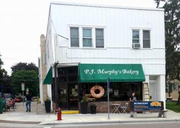 St Paul bakery PJ Murphy's Bakery