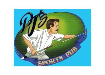 Thousand Oaks sports bar PJ's Pub & Grill