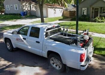 Sioux Falls pest control company P & K Pest Control
