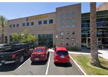 Chandler gym PLANET FITNESS