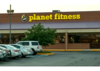 Indianapolis gym PLANET FITNESS