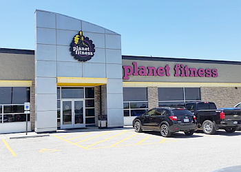 Lincoln gym PLANET FITNESS
