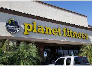 Mesa gym PLANET FITNESS
